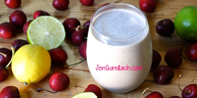 Cherry-Limeade-Shakeology