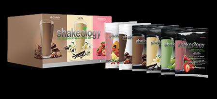 shakeology-sampler