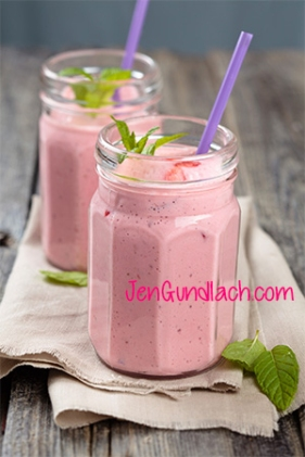 Strawberry-Mojito-Shakeology-Gallery