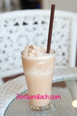Tiramisu Shakeology Smoothie