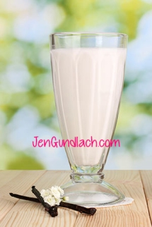Vanilla-Almond-Shakeology