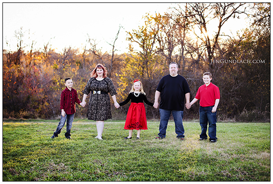 Pierce Family153web
